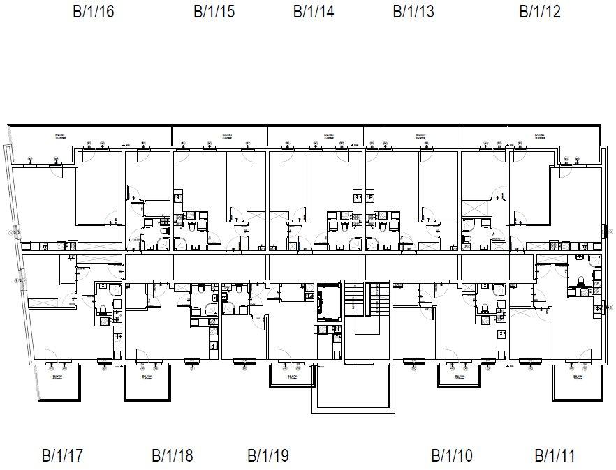 bzrzut 1 piętro